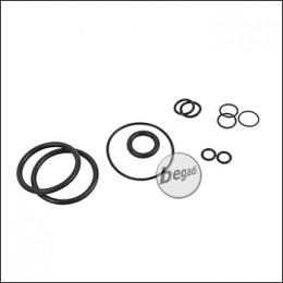 Silverback SRS Ersatz O-Ring Set