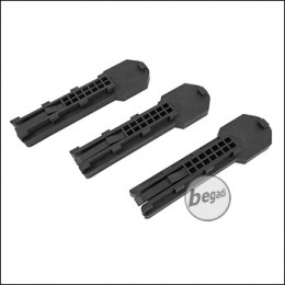 Silverback SRS Buttplate Spacers (3er Pack)