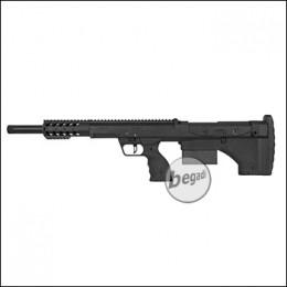 "Silverback Desert Tech SRS A1 Gen.3 Sniper Rifle, 20"" Sport Version -schwarz- (frei ab 18 J.)"