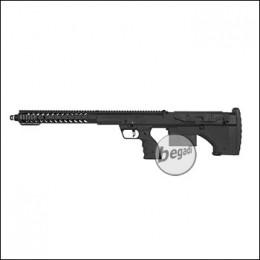"Silverback Desert Tech SRS A1 Gen.3 Sniper Rifle, 22"" Version -schwarz- (frei ab 18 J.)"