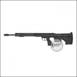 "Silverback Desert Tech SRS A1 Gen.3 Sniper Rifle, 26"" Version -schwarz- (frei ab 18 J.)"