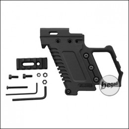 SLONG Mag Holder / Conversion Kit für G-Serie -schwarz-