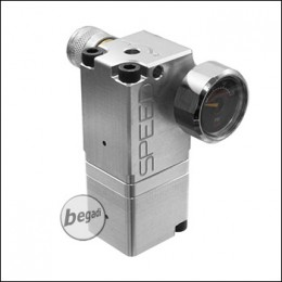 Speed Airsoft HPA SE Regulator, High Power Edition [SA5020]