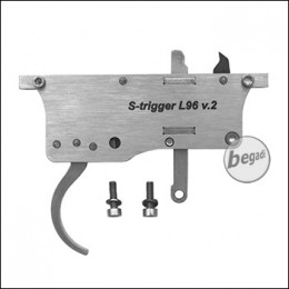 Springer Custom Works L96 / MB01 90° S-Trigger Unit V2