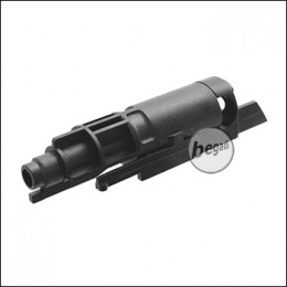 SRC SR92 GBB Part No. M1-M10 - Nozzle mit Housing