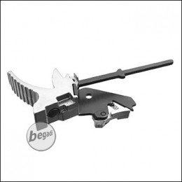 SRC Titan Revolver Part No. TI-15 - Hammer Set (silber / chrome)