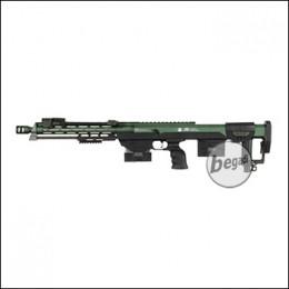 S&T STSR1 Sniper Rifle -olive- (frei ab 18 J.)