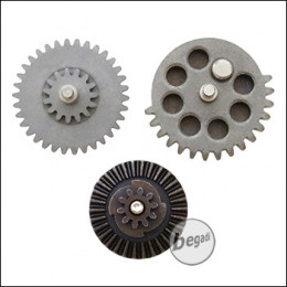 Cyma M14 / V7 Stahl Gear Set