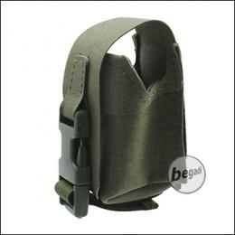 StratAIM Epsilon Lasercut Grenade Pouch / Granatentasche -olive-