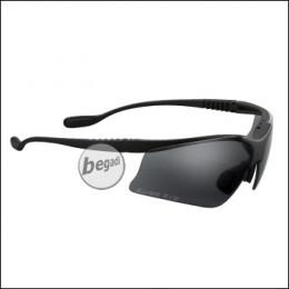 SWISS EYE Schutzbrille -Stingray M/P- Set, mit 3 Gläsern & Clipadapter [40201]
