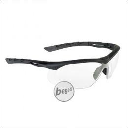 """SWISS EYE Schutzbrille -Lancer- """"clear"""" [40322]"""