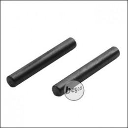 Systema PTW M4 / M16 Pins für Roller Packing (2 Stück) [BR-028]