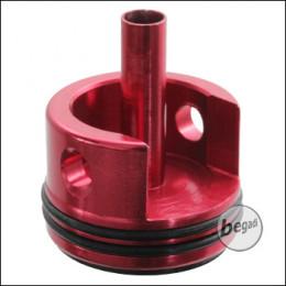TFC V2 Cylinderhead aus Aluminium mit zwei O-Ringen (lange Version)