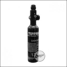 Tippmann 0,2L (13ci) HP Tank / Flasche mit Regulator (klein)
