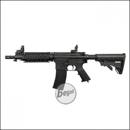 Tippmann M4 CQB CO2 / HPA Version (frei ab 18 J.)