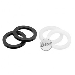 TOPMAX Delrin Spring Guide Ring Kit -1,5mm-  (4er Set)