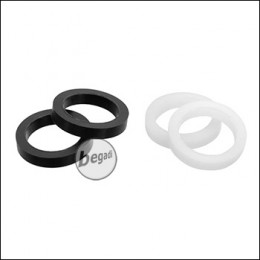 TOPMAX Delrin Spring Guide Ring Kit -2,5mm-  (4er Set)