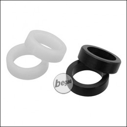 TOPMAX Delrin Spring Guide Ring Kit -4,5mm-  (4er Set)
