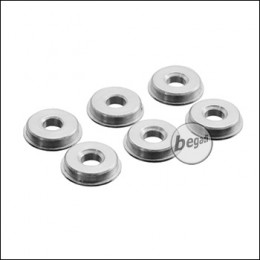TOPMAX 8mm Stahllaufbuchsen (Low Profile)