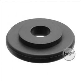 Sorbo Pad für TOPMAX Cylinderhead - schwarz / hart -