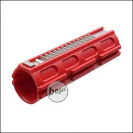 TOPMAX Reinforced Nylon Vollzahn Piston mit 14,5 Stahlzähnen