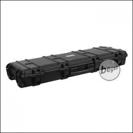 UFC PT Hard Gun Case / Gewehrkoffer aus Nylon Fiber - 103 x 33 x 15cm
