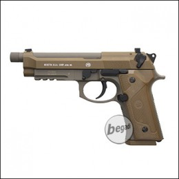 Beretta M9 A3 CO2 Version -TAN- (frei ab 18 J.) [2.6357]