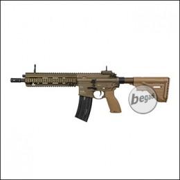 VFC Heckler & Koch HK416 A5 S-AEG, RAL 8000 (frei ab 18 J.) [2.6392]