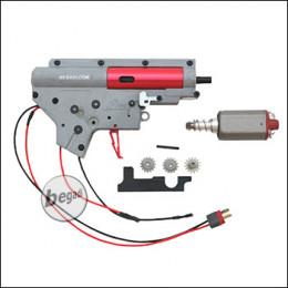 VFC Upgraded V2 Gearbox, komplett mit ASCU Pro und Motor [semi only] (frei ab 18 J.)
