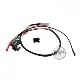 VFC ECS Avalon Gearbox Mosfet Switch Set -Verkabelung nach hinten-