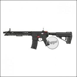 "VFC Avalon ""LEOPARD Carbine"" S-AEG -lang-, mit QRS Schaft, im Koffer (frei ab 18 J.)"