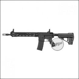 VFC VR-16 Saber Carbine GBB Version, schwarz (frei ab 18 J.)