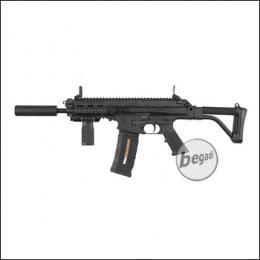 "VFC XCR Mini ""Custom Series"" S-AEG -schwarz- (frei ab 18 J.)"