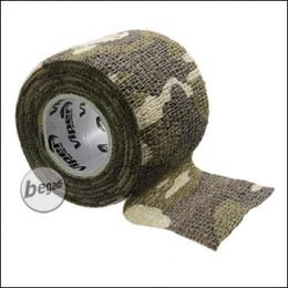 VIPER Tacwrap Tape / universelles Textilband -camo-