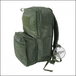Viper Tactical Eagle Pack / Rucksack, erweiterbar - olive