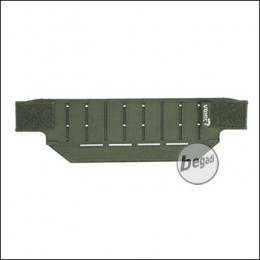 VIPER Lasercut Mini Belt Plattform -olive-