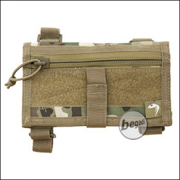 VIPER Tactical Military Wrist Office / Map Case -vcam / multiterrain-