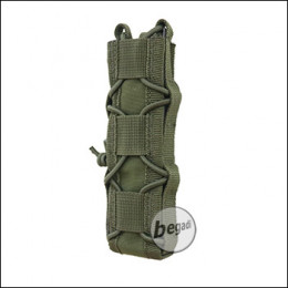 "VIPER Elite ""Extended"" Pistol / MP Mag Pouch, selbstsichernd -olive-"