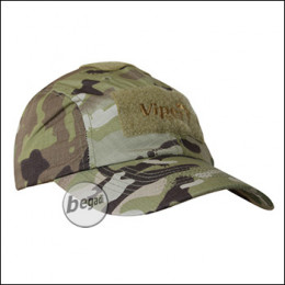 VIPER Tactical Baseball Cap mit Klettflächen,unisize -vcam / multiterrain-