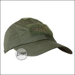 VIPER Tactical Baseball Cap mit Klettflächen,unisize -olive-