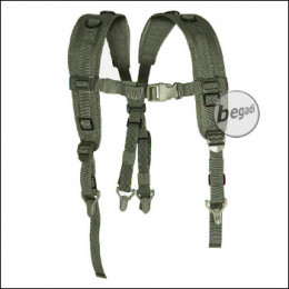 "VIPER Koppel- Tragegestell / Yoke ""Locking Harness"" für Battle Belts -olive-"