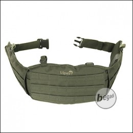 VIPER Elite Battle Belt / Waistbelt bis 130cm - olive
