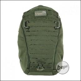"VIPER Tactical Lasercut ""V-Pack"" Daypack mit Frontöffnung - olive"