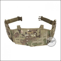 VIPER Lasercut Battle Belt / Waistbelt bis 130cm - vcam / multiterrain