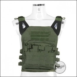 "VIPER Lasercut Plate Carrier / Plattenträger ""Special Ops"" - olive"