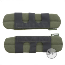 VIPER Universal Schulterpolster, 2er Pack -olive-