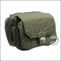 VIPER Tactical Smartphone Tasche / Organizer -olive-