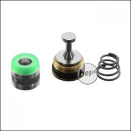 WE G17 Part G60 - Auslass Ventil Set für CO2 Version (3teilig)