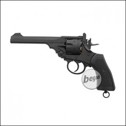 "Well G293 CO2 Revolver ""Lightweight Edition"" (frei ab 18 J.)"