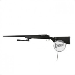 "WELL MB03C -MANCRAFT HPA- Sniper Rifle ""Full Set"" (frei ab 18 J.)"